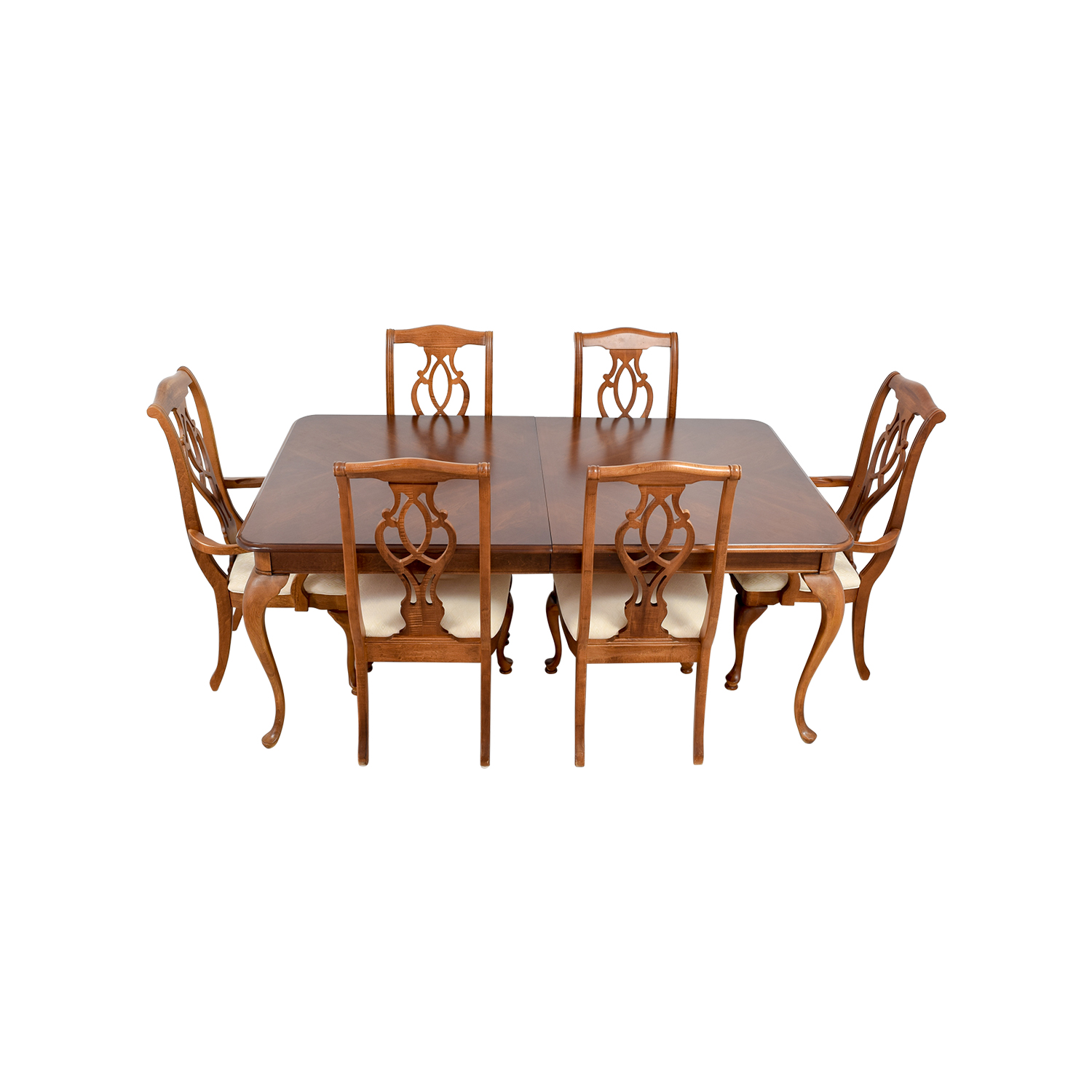 89 OFF American Drew American Drew Dining Table Set Tables