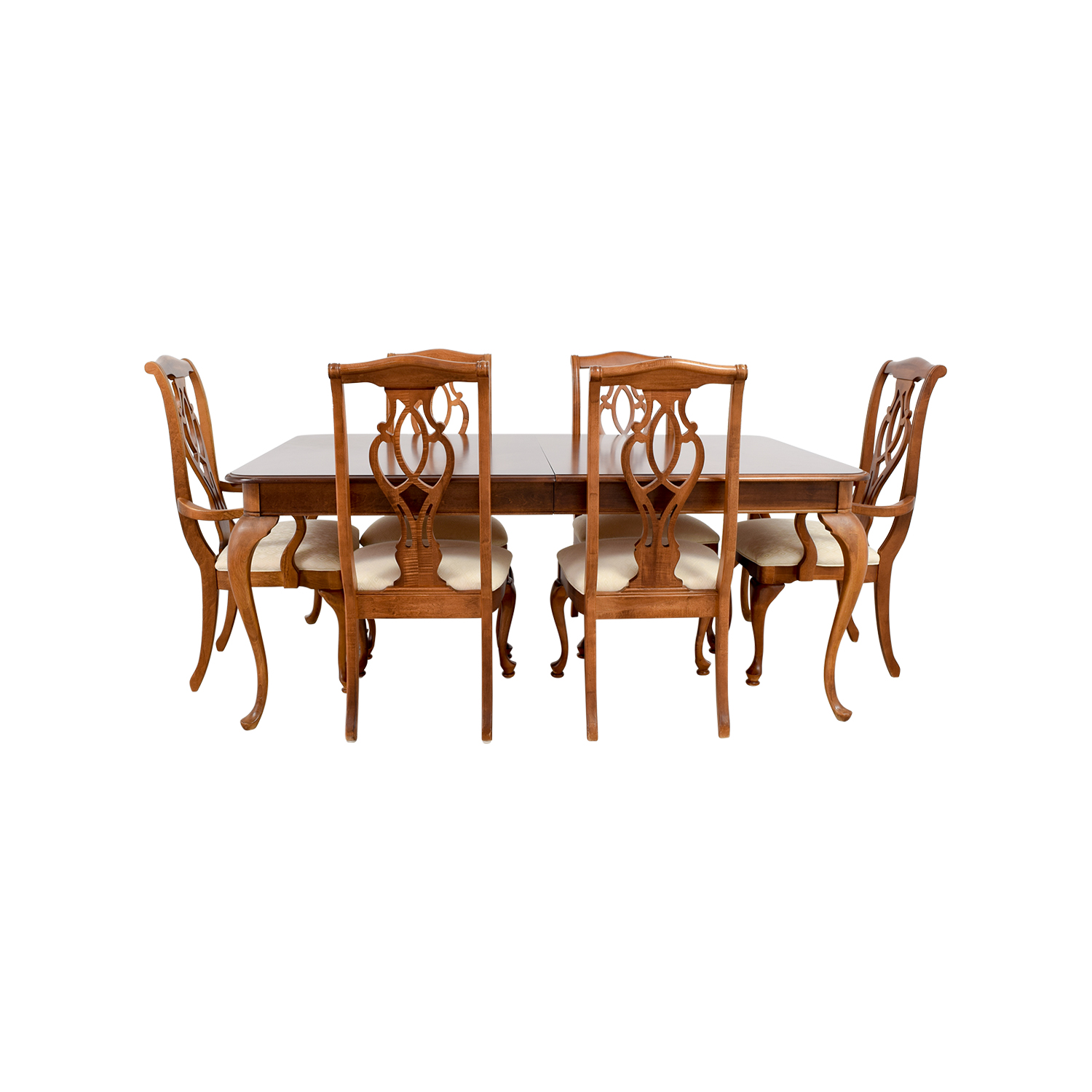 American Drew Dining Table Set sale
