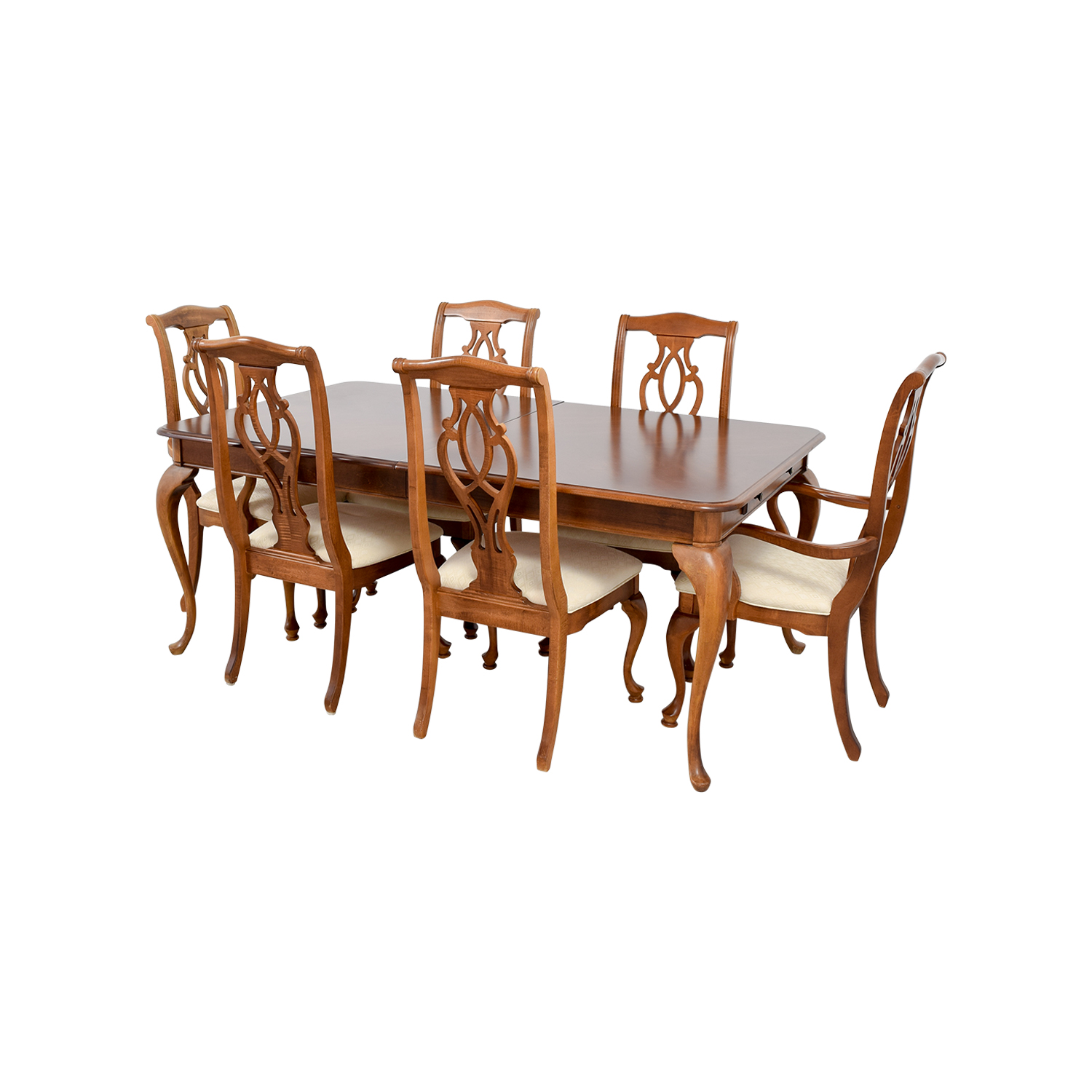 53% OFF - American Drew American Drew Dining Table Set / Tables