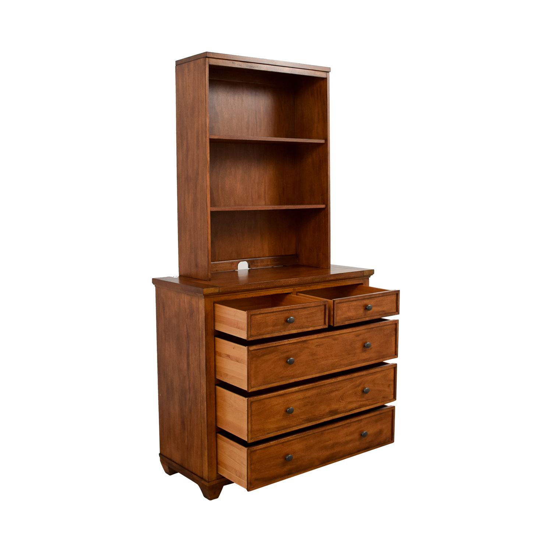 Dresser With Bookcase Bestdressers 2017