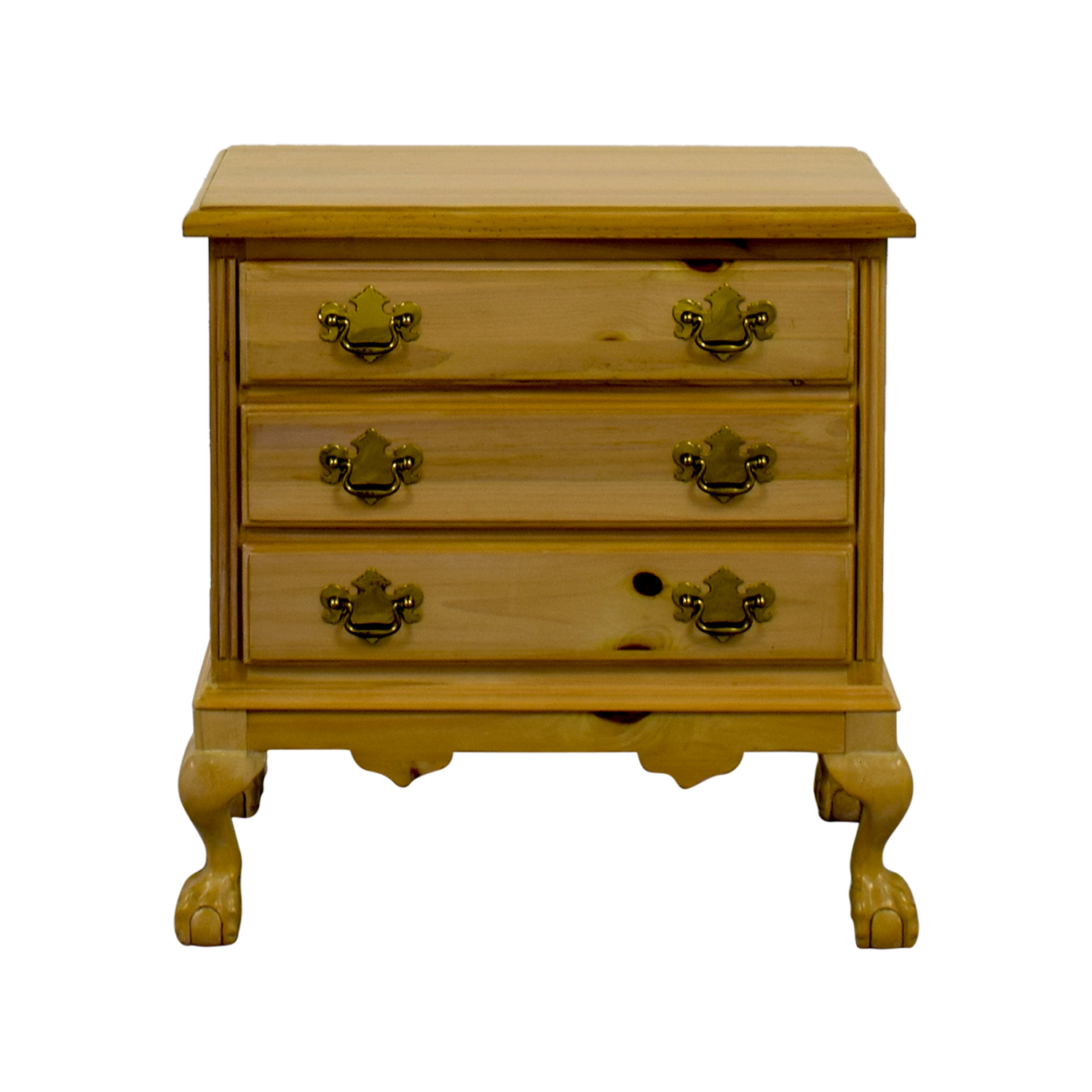 shop Lexington Lexington Side Table Chest online