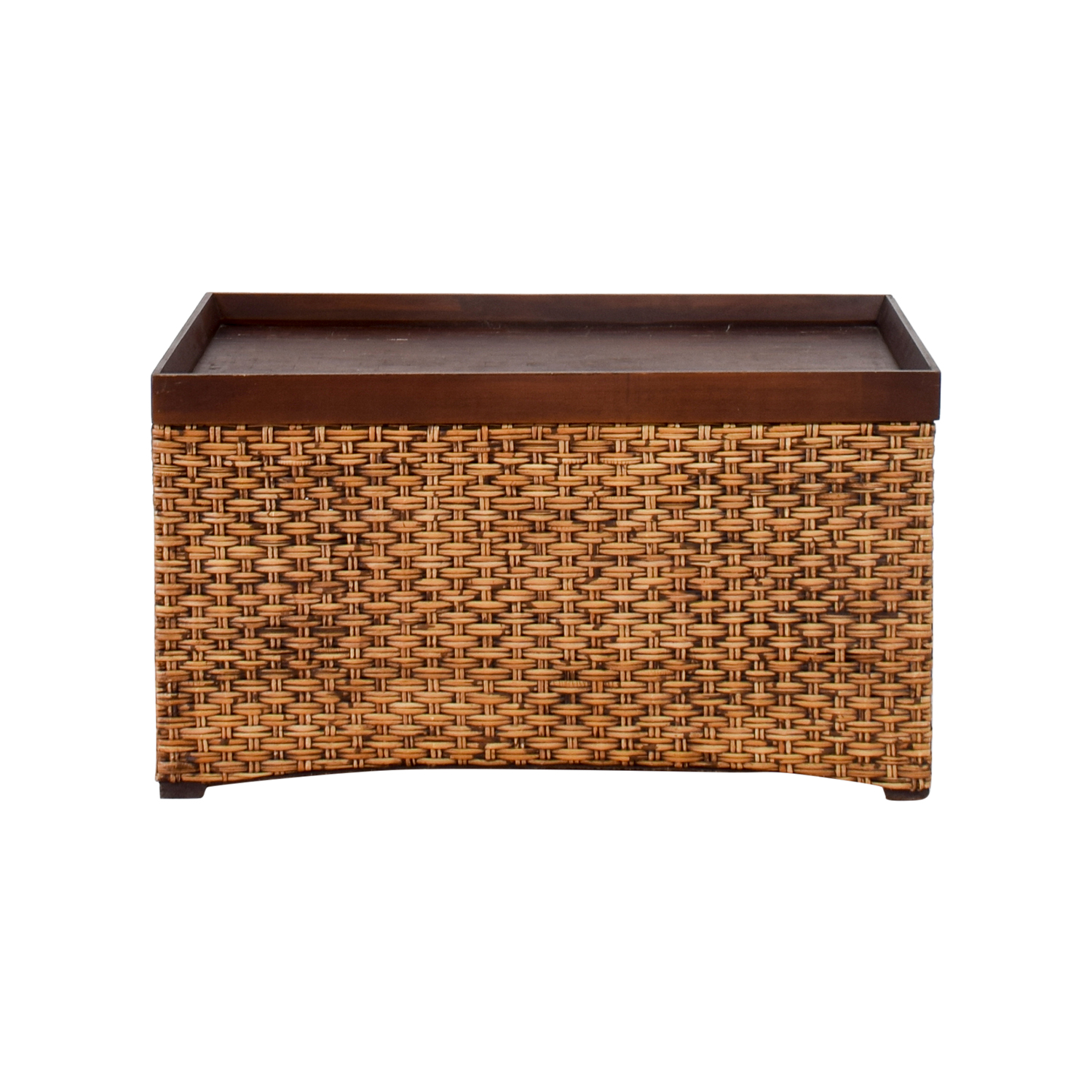 buy Woven Storage Trunk Trunks