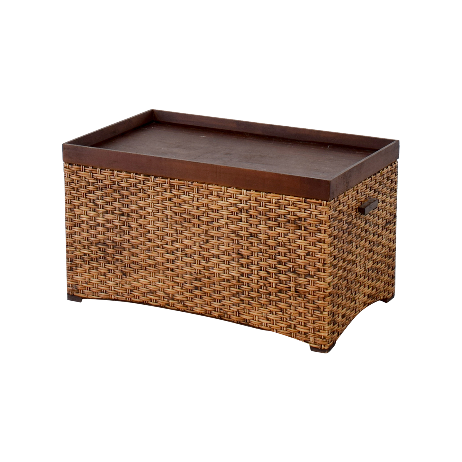 70% OFF Woven Storage Trunk Storage