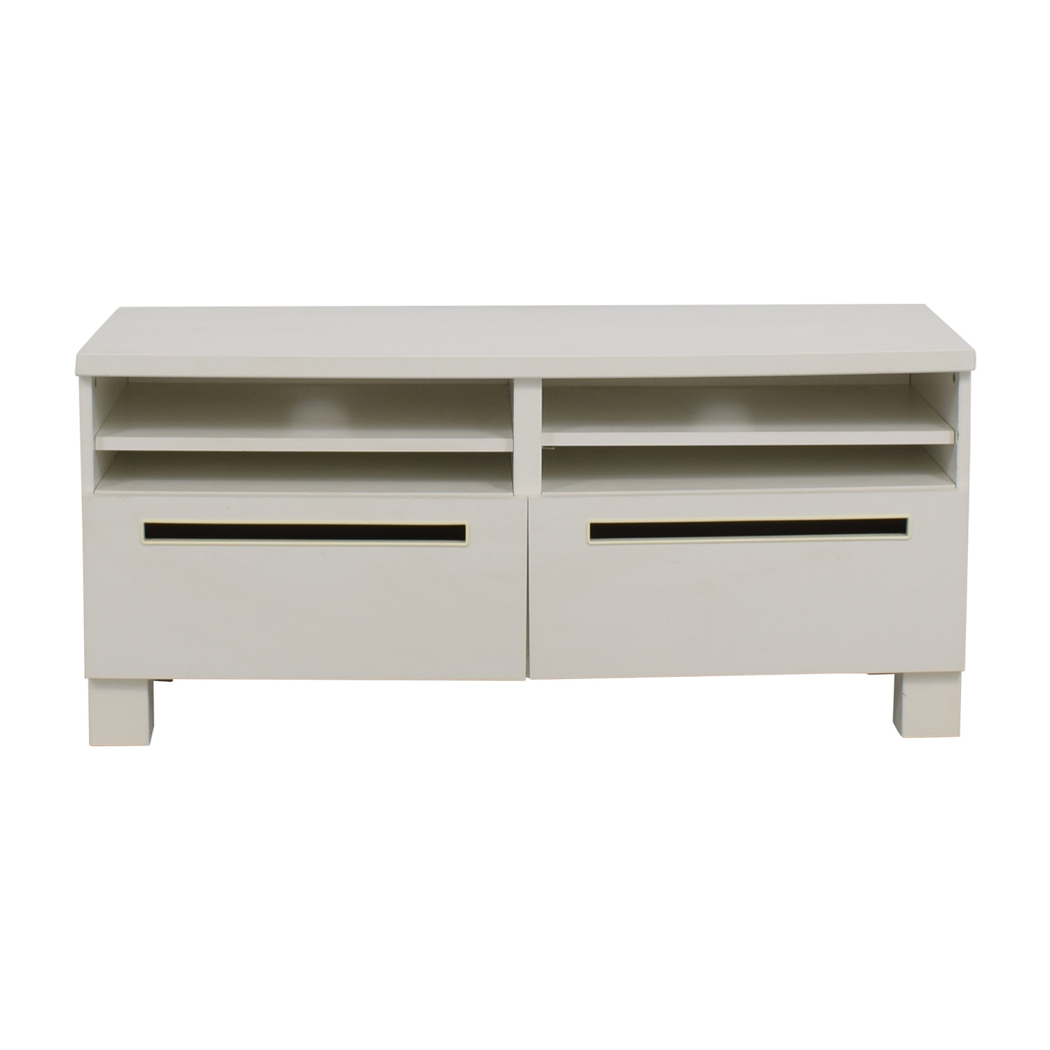 IKEA IKEA White Media Unit price