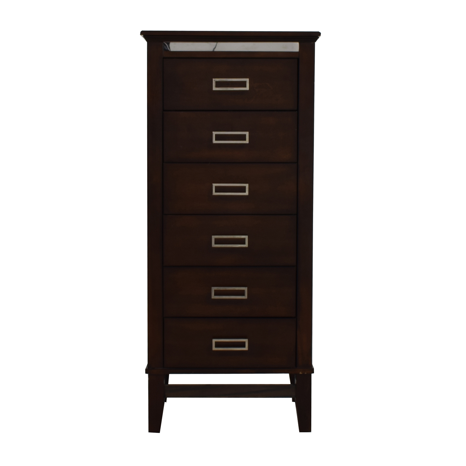 Bobs Furniture Bobs Furniture Wooden Lingerie Chest Dressers