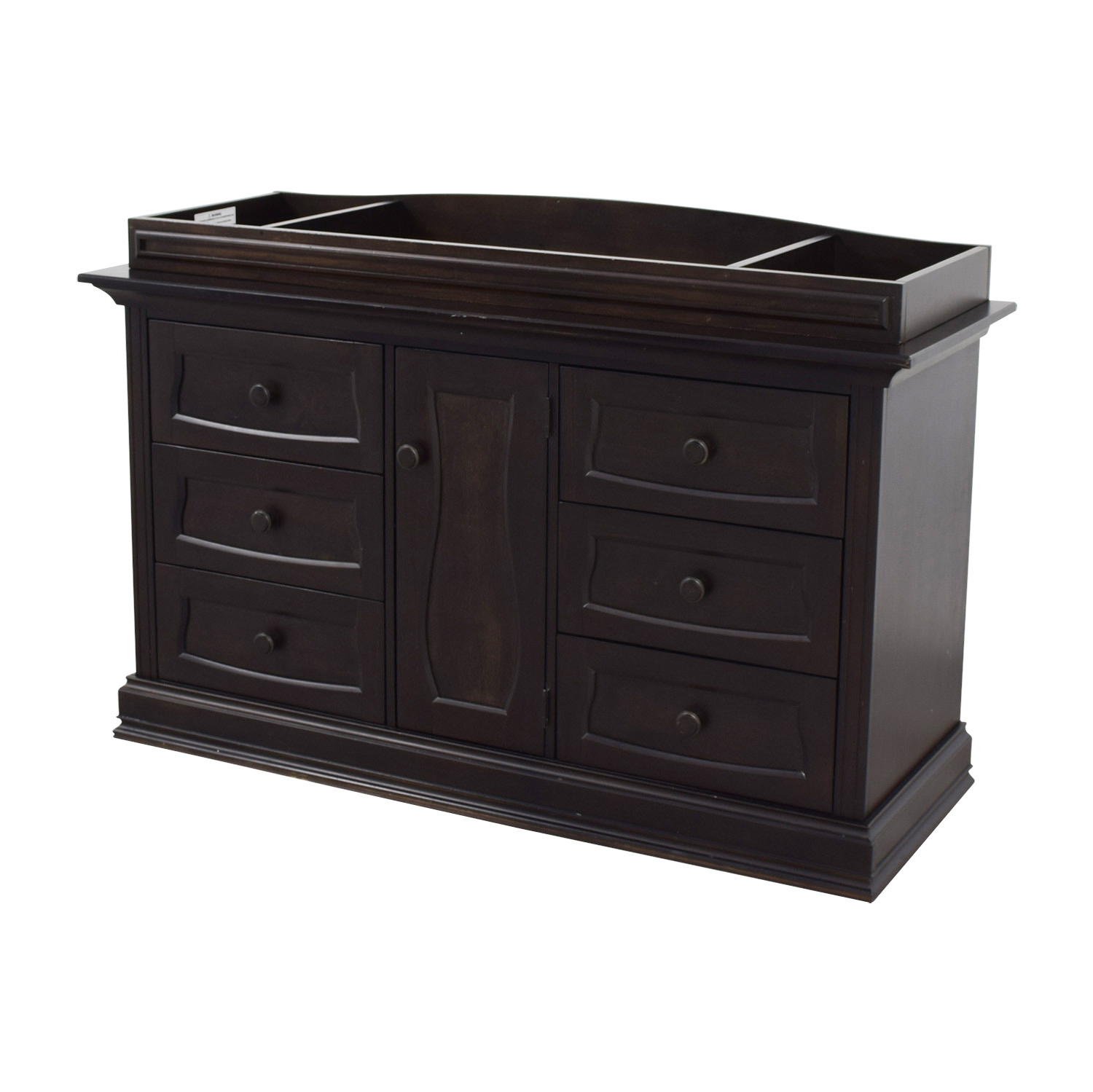eco chic furniture. Eco Chic Baby Dorchester Six-Drawer Dresser Furniture A