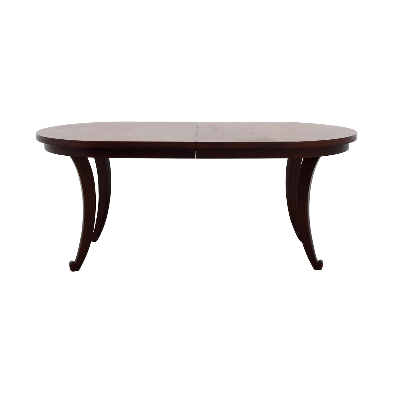 shop Oblong Wood Dining Table