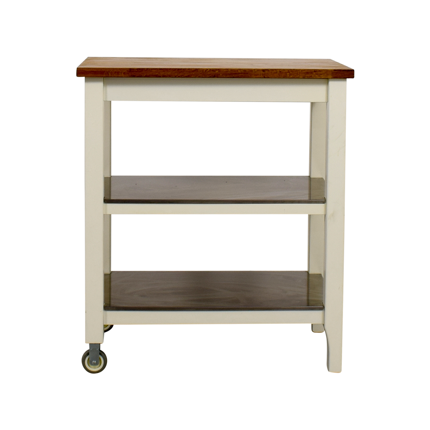 shop IKEA Stenstorp Kitchen Cart IKEA Utility Tables