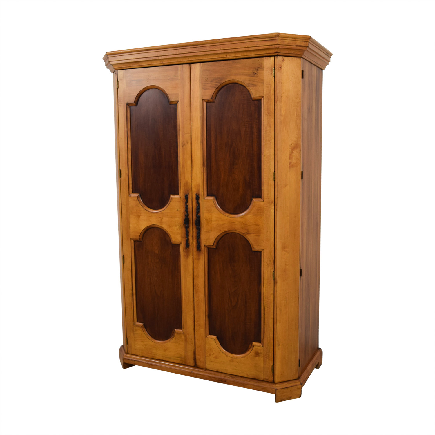 ... Buy Platypus Two Toned Armoire Platypus ...
