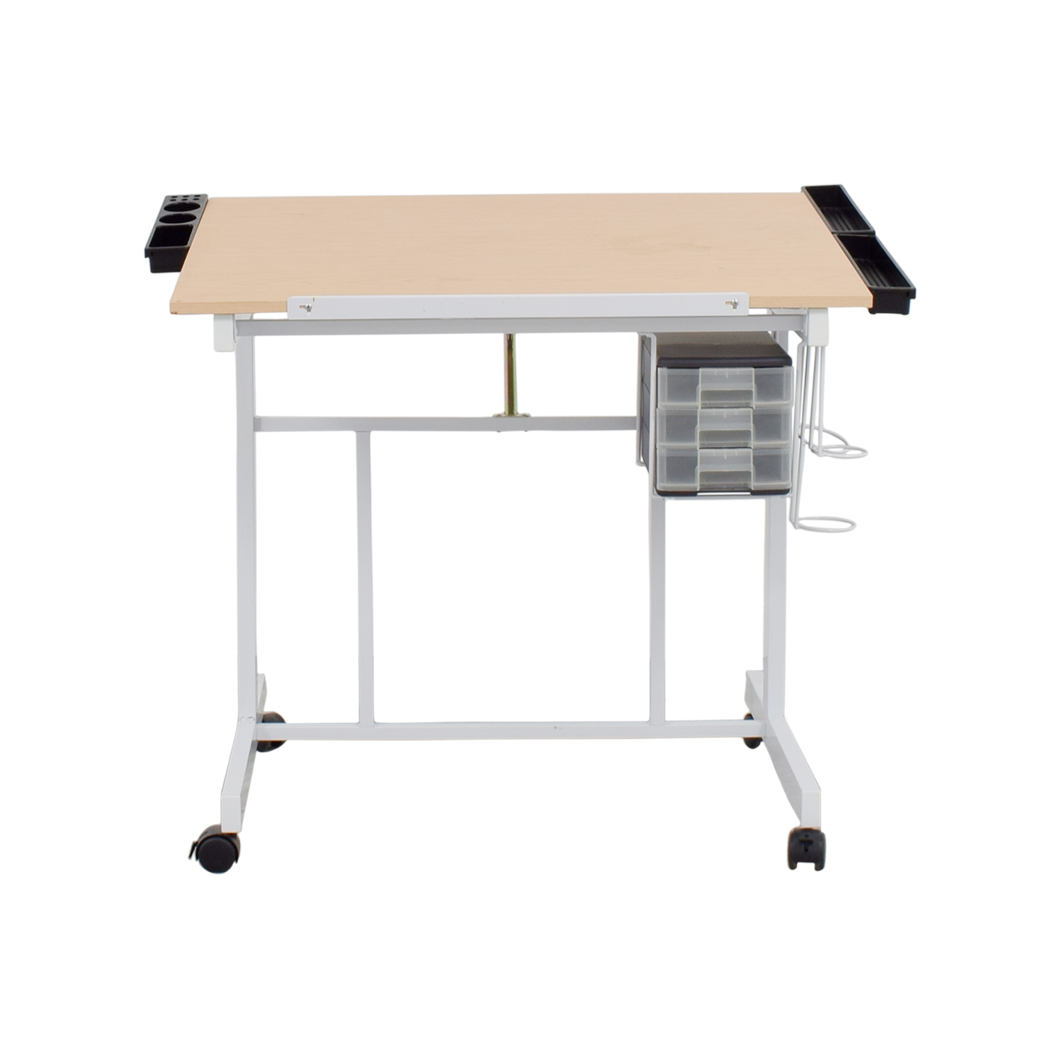 buy Rolling Art Desk