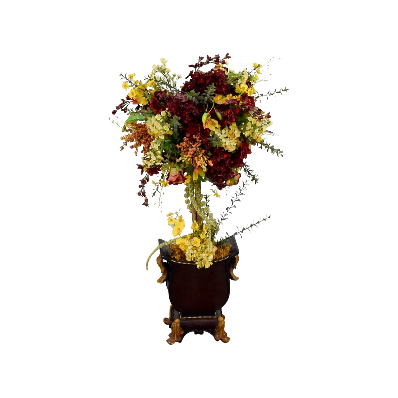 Ballard Designs Ballard Designs Flower Topiary nj