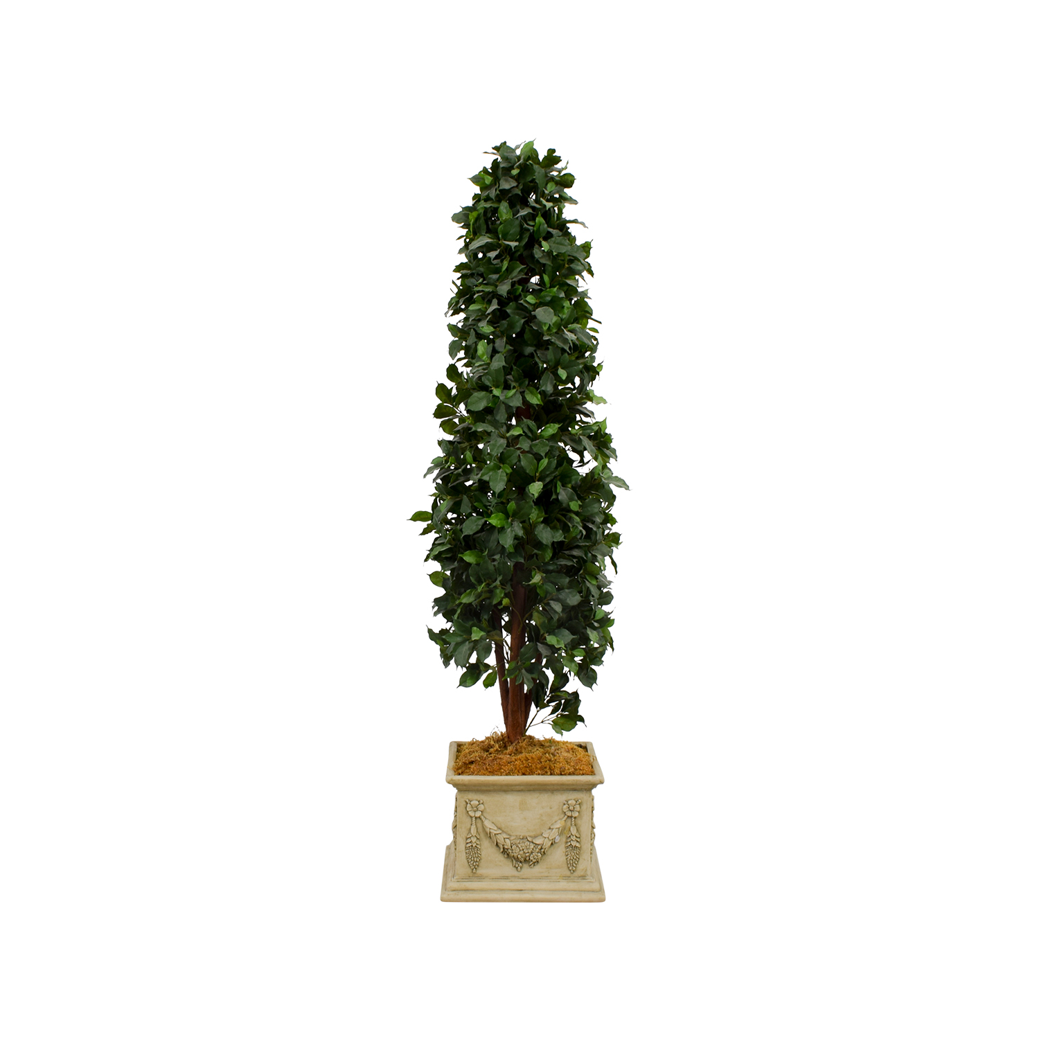 Ballard Designs Ballard Designs Decorative Green Ivy in Urn Decorative Accents