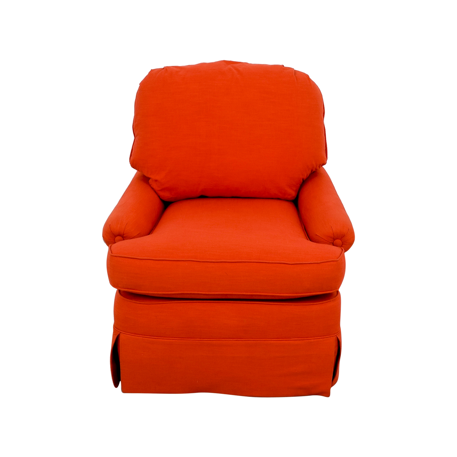 Society Social Society Social Lafayette Swivel Rocker red