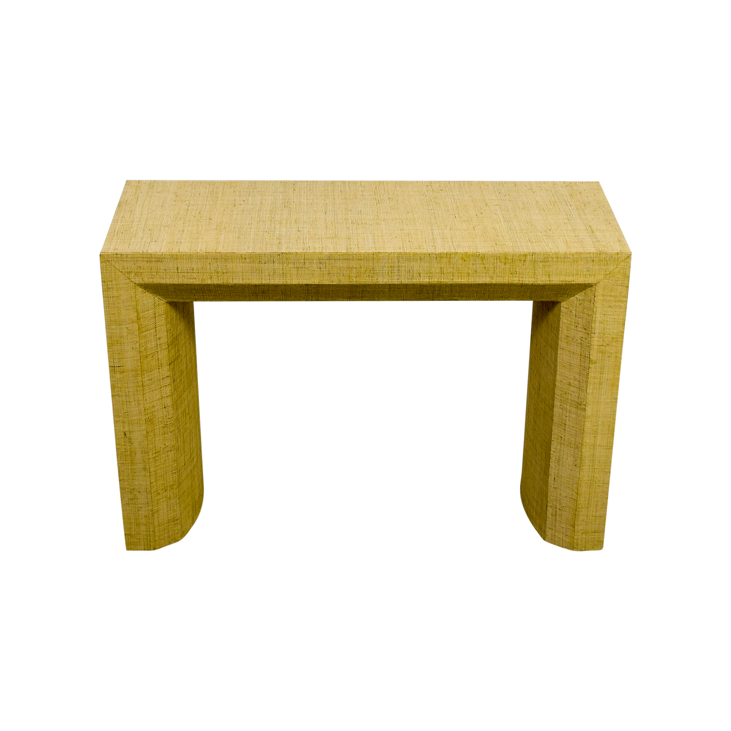 buy Society Social Avery Natural Console Table Society Social Sofas