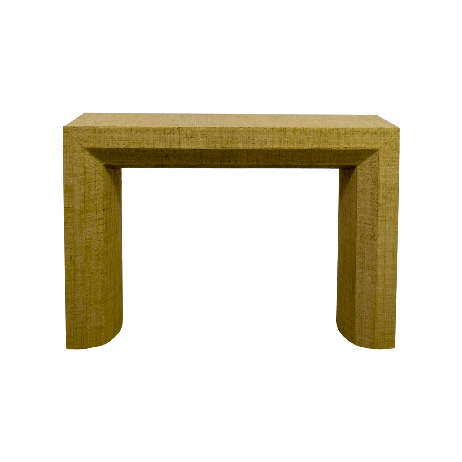 Society Social Society Social Avery Natural Console Table on sale