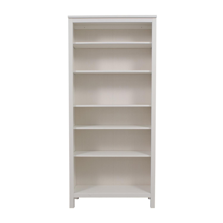buy ikea white hemnes bookshelf ikea storage - White Bookshelves Ikea