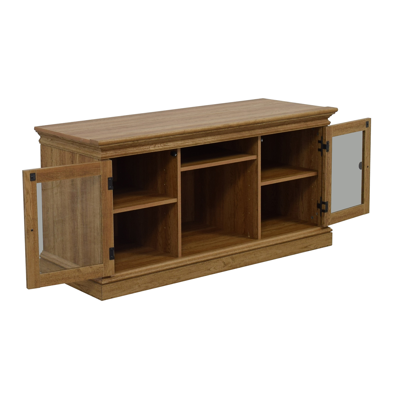 reputable site 479b0 58996 77% OFF - Wayfair Wayfair TV Stand / Storage