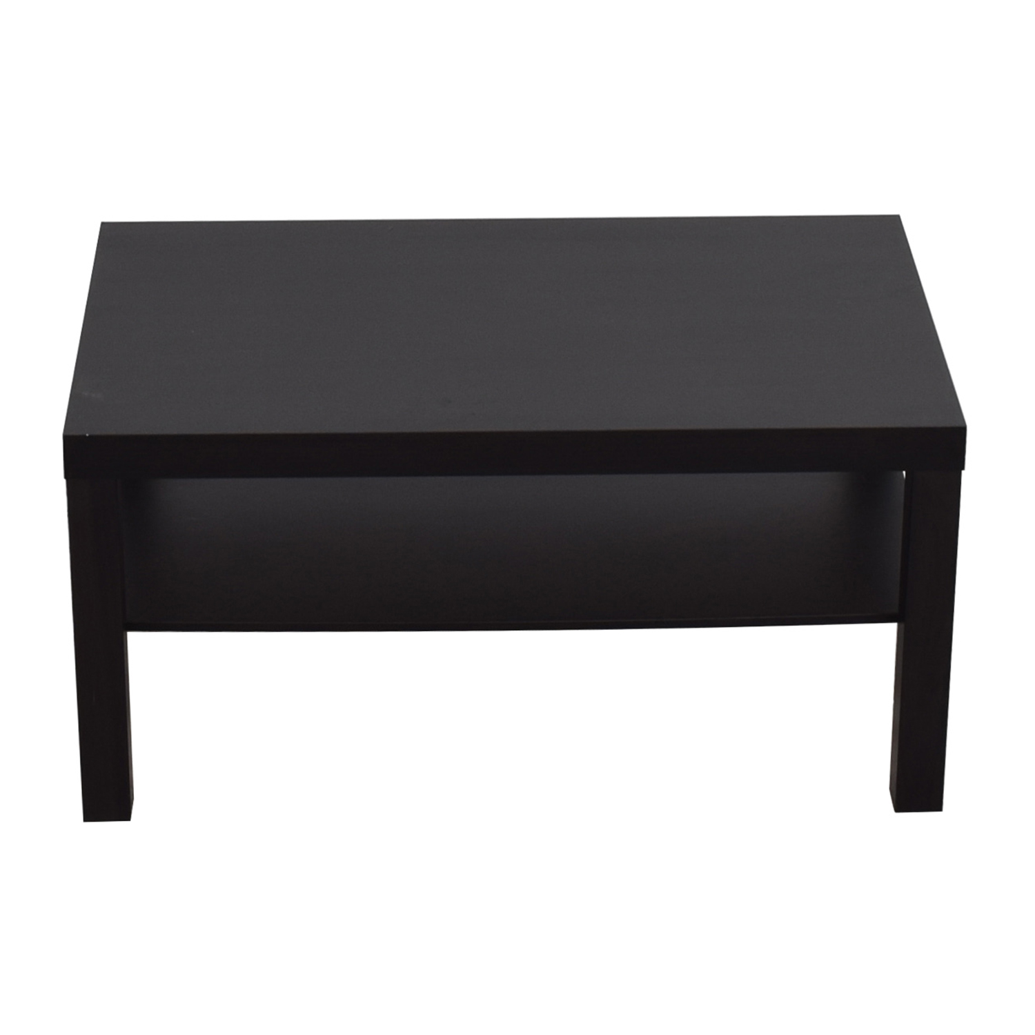 IKEA IKEA Black Coffee Table nj