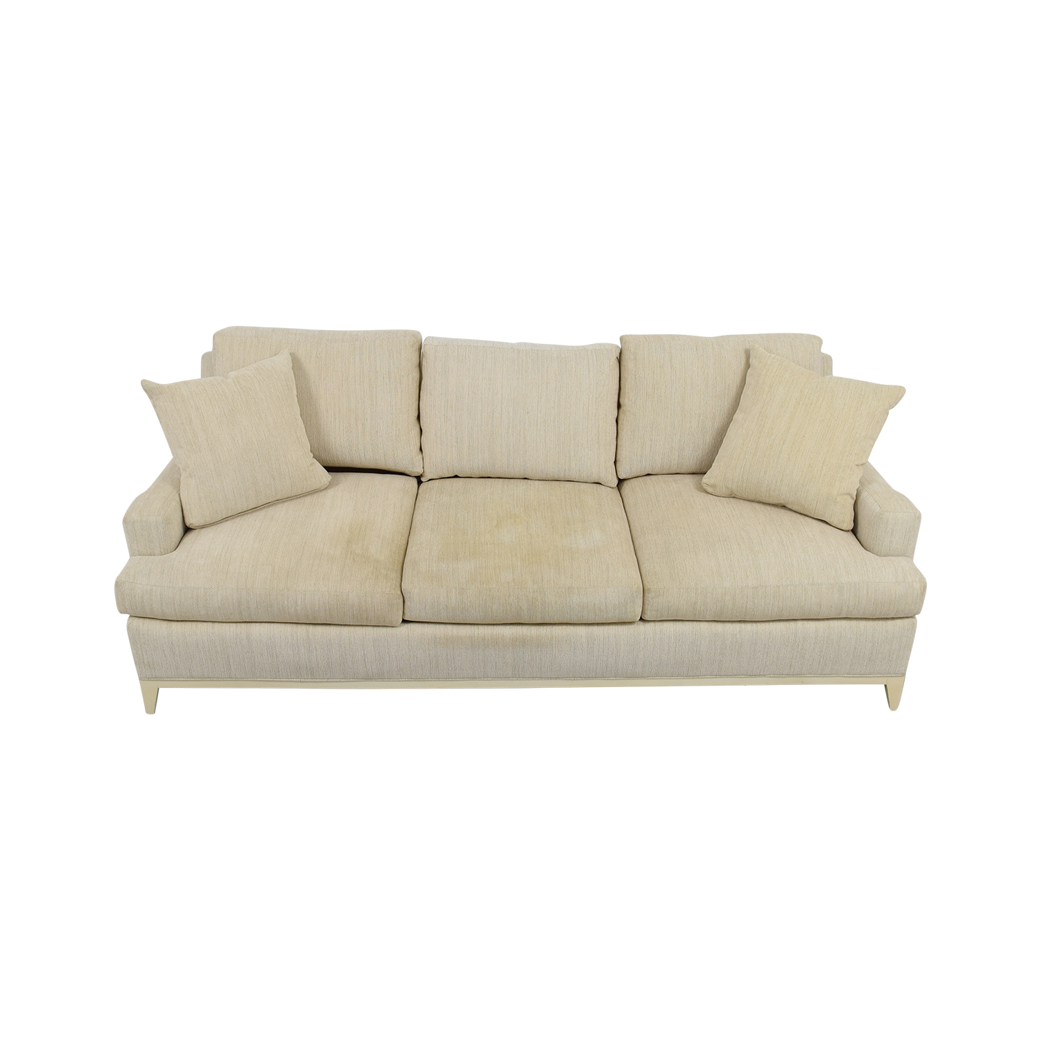 buy Hickory Chair Hickory Chair 9th Street Sofa online