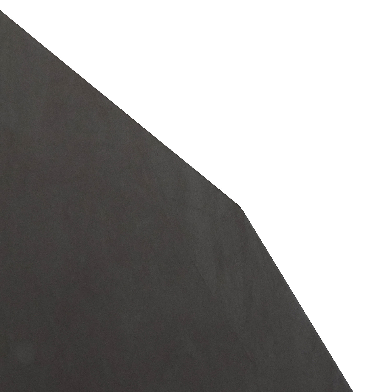 buy j u0026 m furniture bent black glass coffee table j u0026 m furniture tables