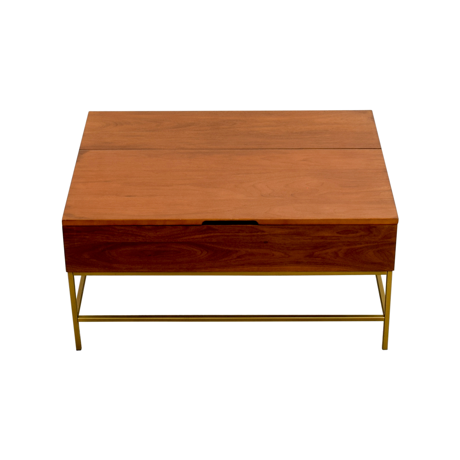 West Elm Storage Coffee Table / Coffee Tables