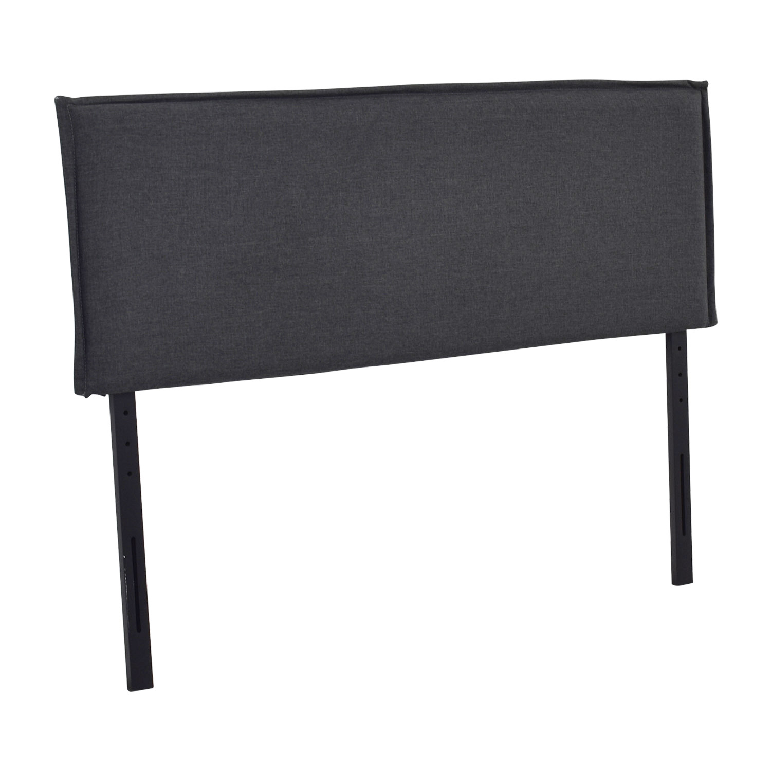 Modway Modway Camille Grey Upholstered Headboard Headboards