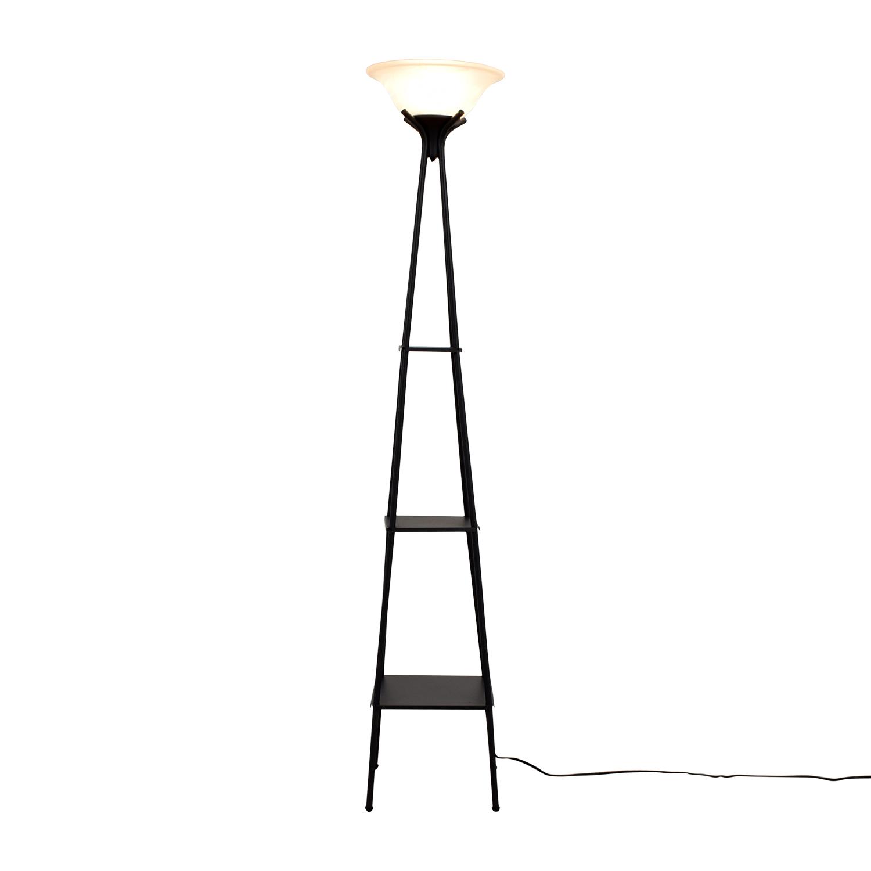 buy Walmart Tower Floor Lamp Walmart