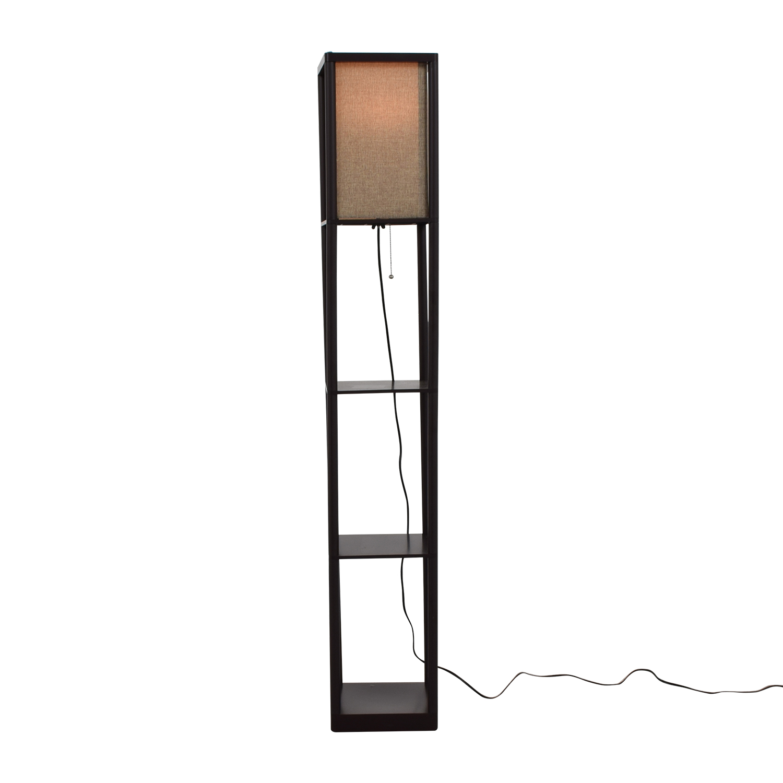 100 walmart floor lamps with shelves floor lamps. Black Bedroom Furniture Sets. Home Design Ideas