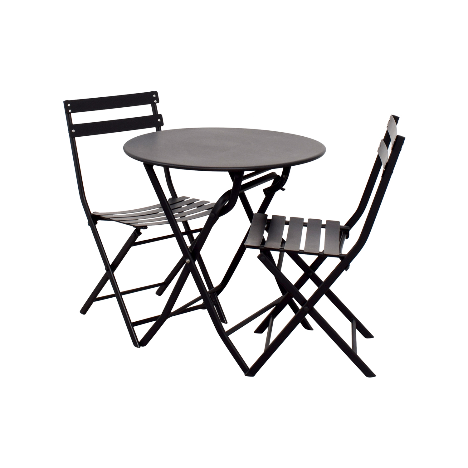 62 off patio table and chairs tables for Deck table and chairs