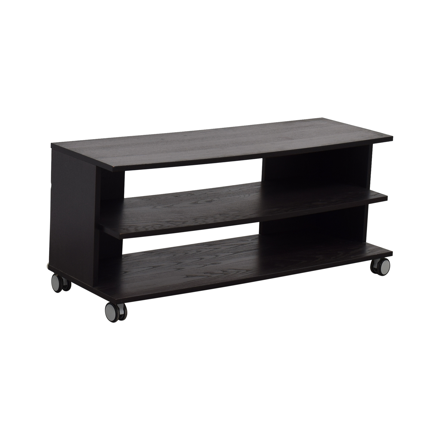 87 off ikea ikea benno tv stand storage. Black Bedroom Furniture Sets. Home Design Ideas