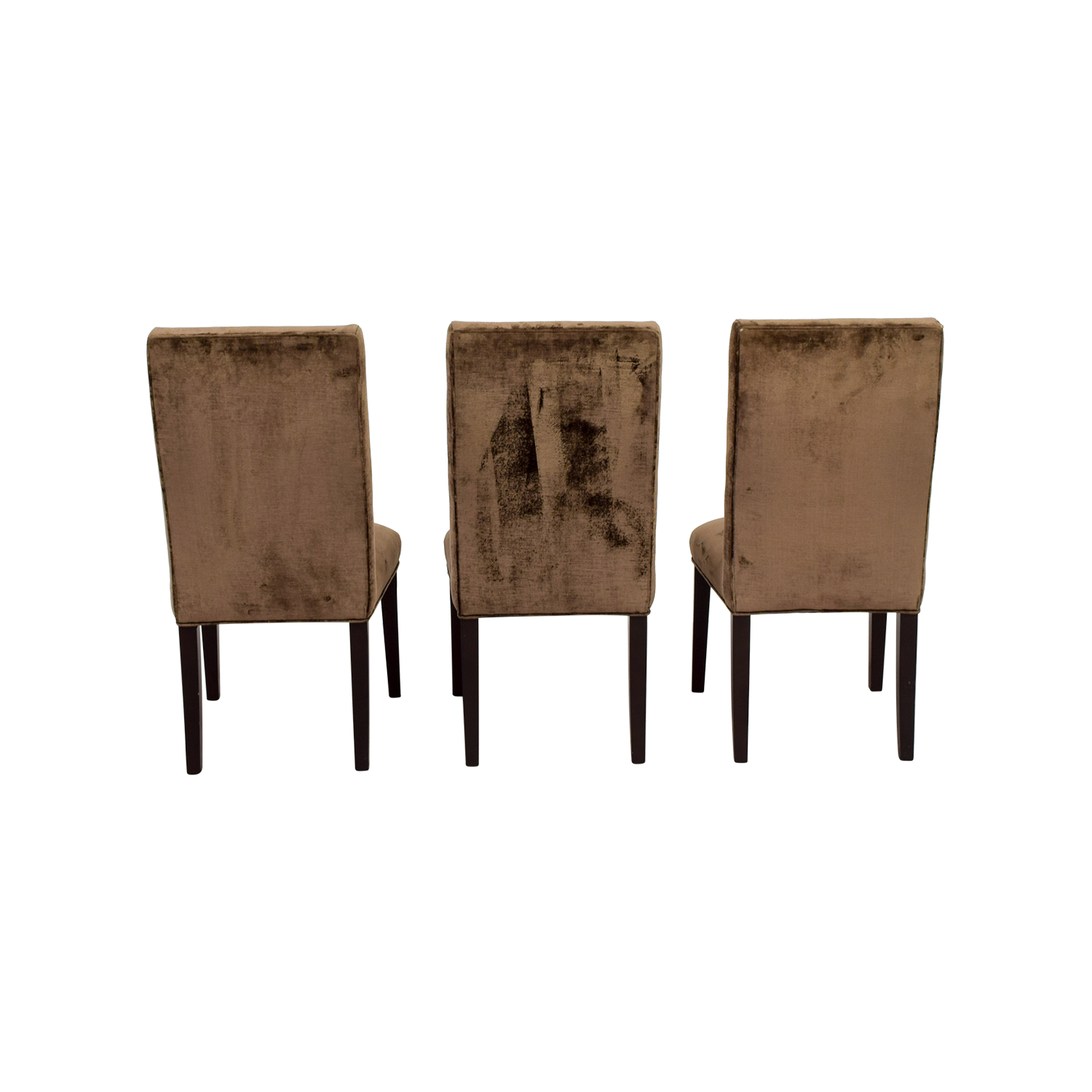 Brown Dining Chairs / Dining Chairs