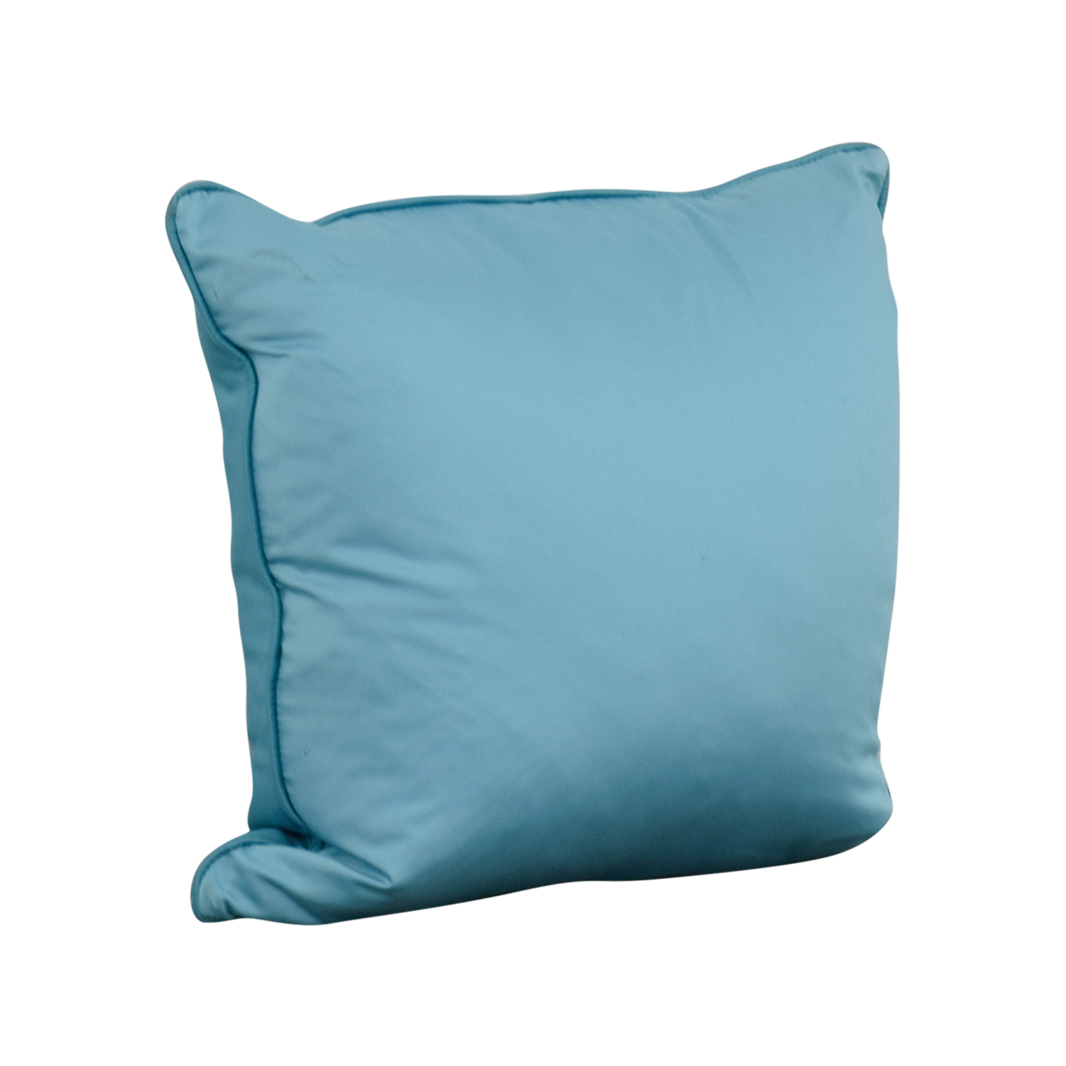 Society Social Teal Pillow sale