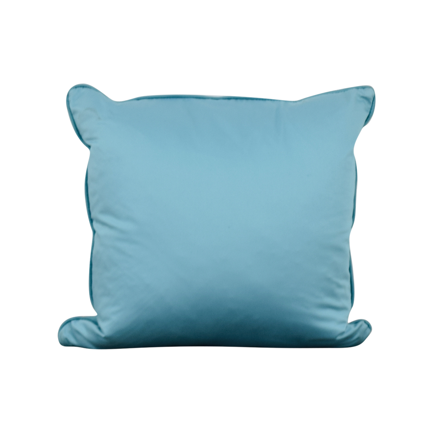 Society Social Society Social Teal Pillow