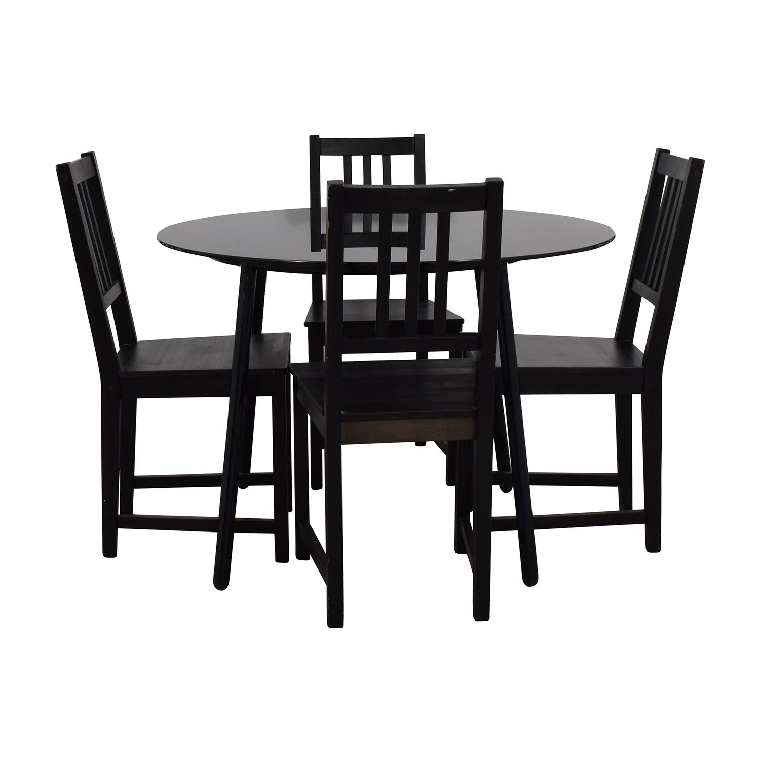 Ikea Dining Room Table And Chairs: Dining Sets: Used Dining Sets For Sale