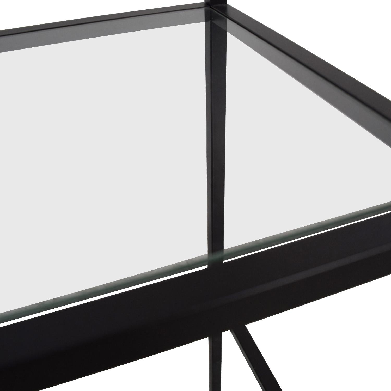 IKEA IKEA Klingsbo Glass Cabinet for sale