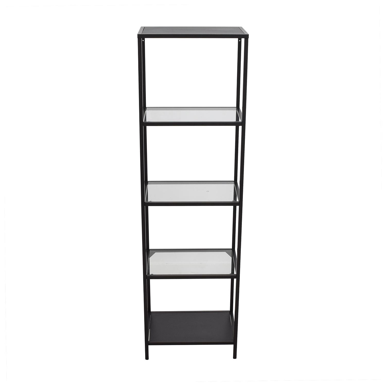 buy IKEA Klingsbo Glass Cabinet IKEA