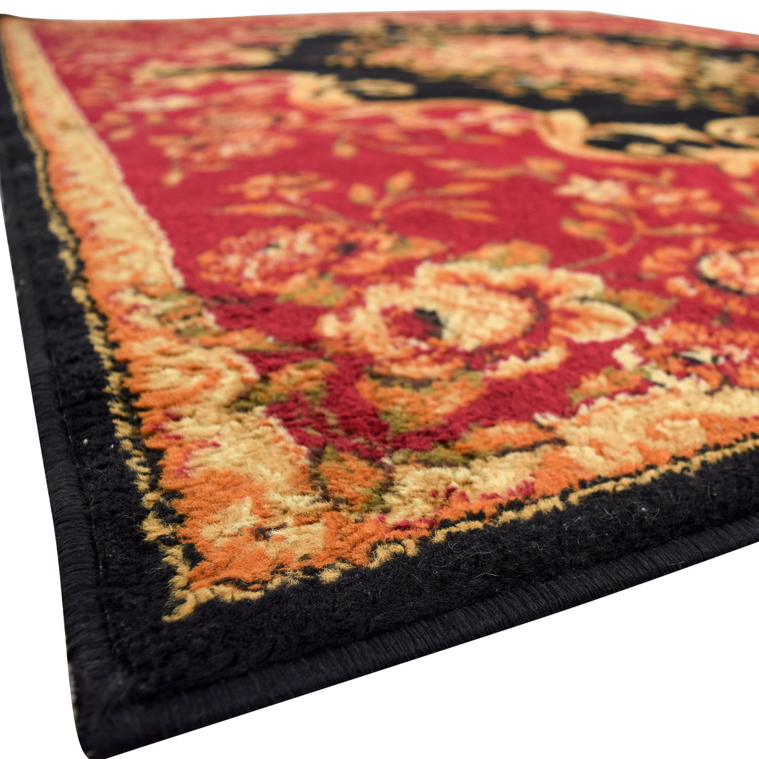 Secondhand Rugs