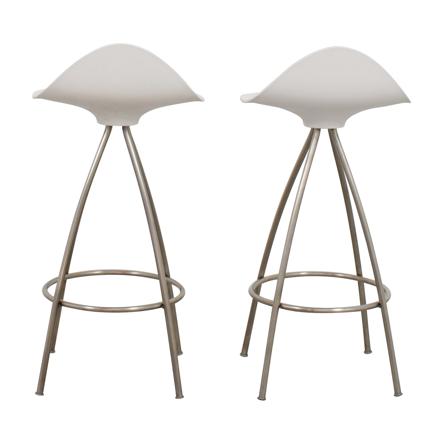 buy DWR Onda Counter Stool Design Within Reach