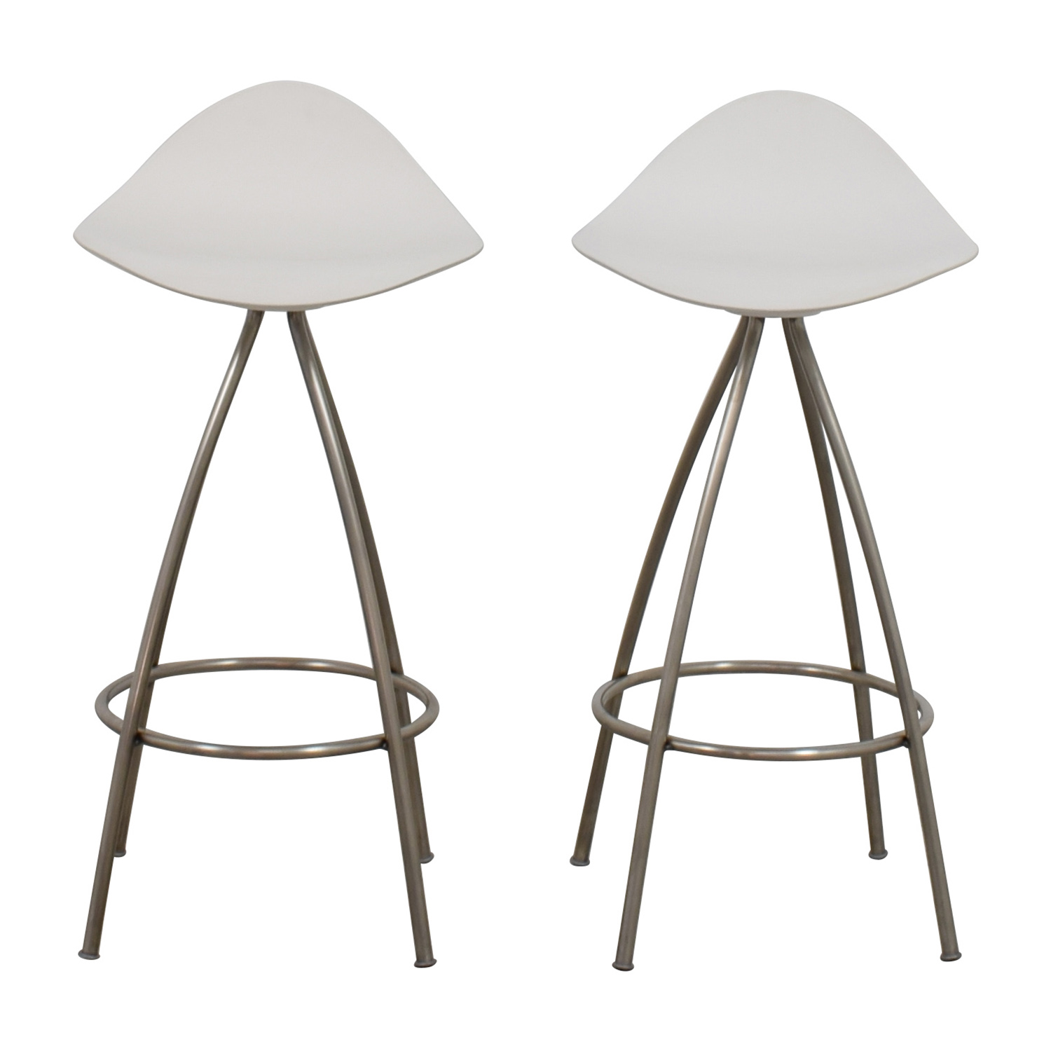 shop DWR Onda Counter Stool Design Within Reach