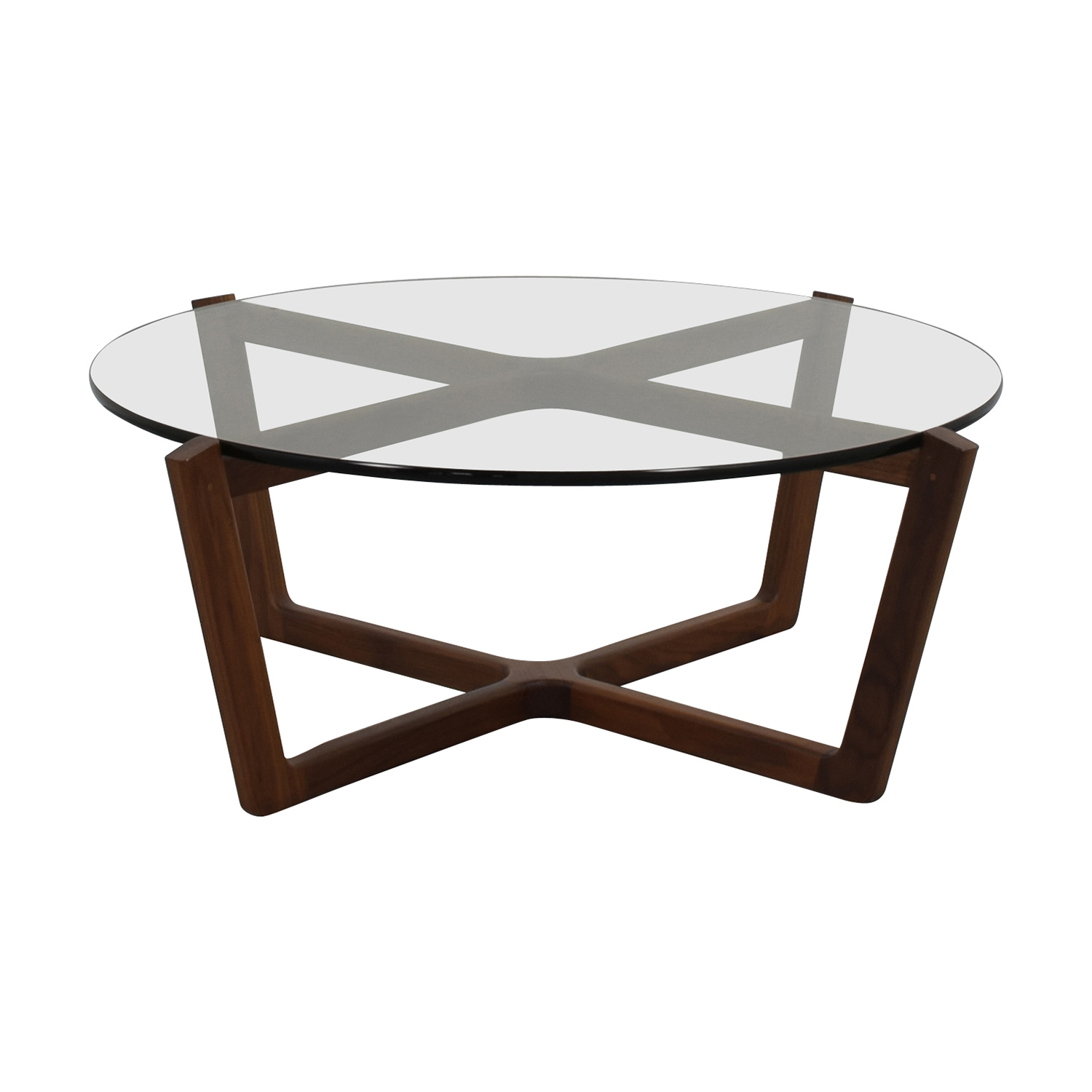 Design Within Reach Design Within Reach Atlas Coffee Table dimensions