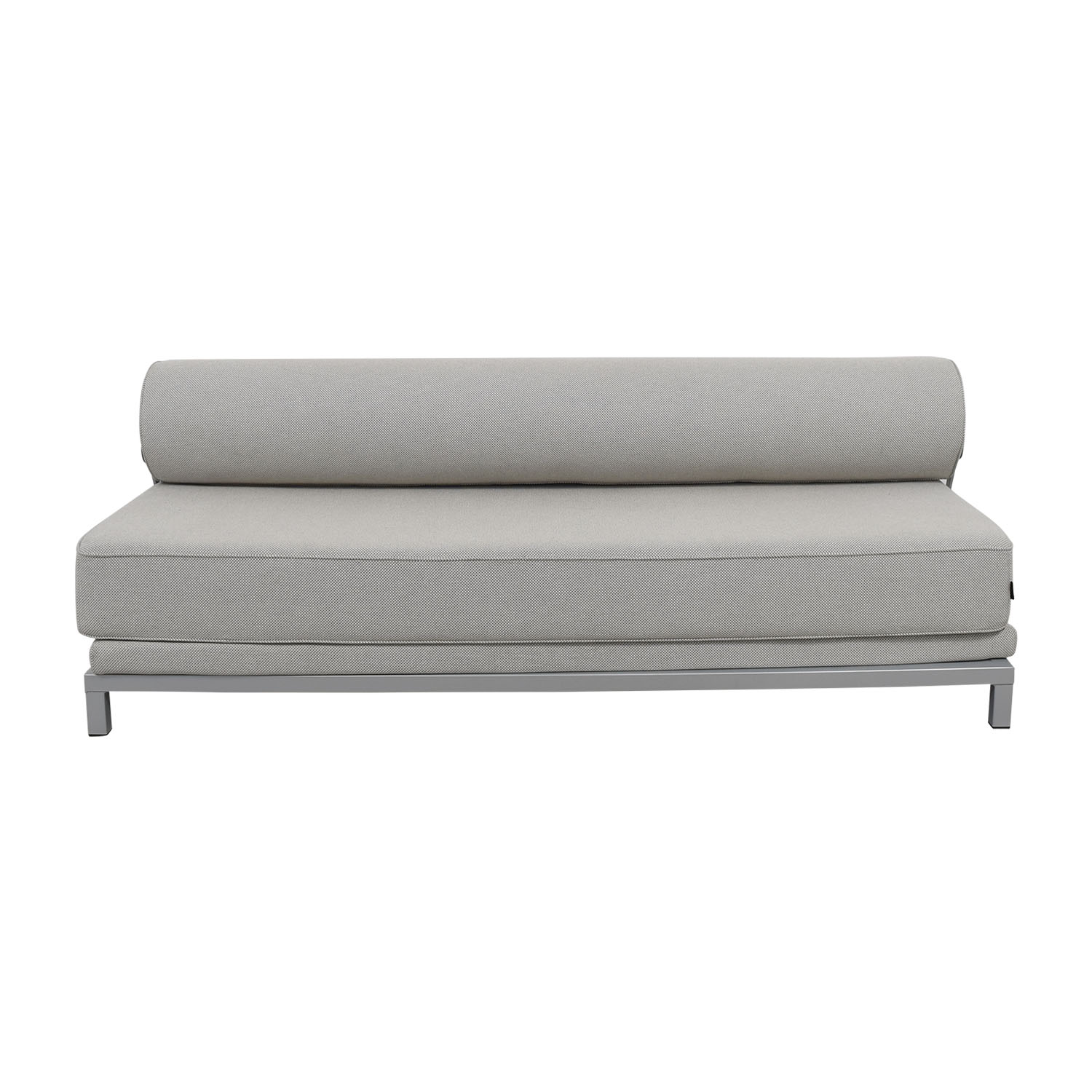 Design Within Reach Design Within Reach Grey Twilight Sleeper Sofa Grey