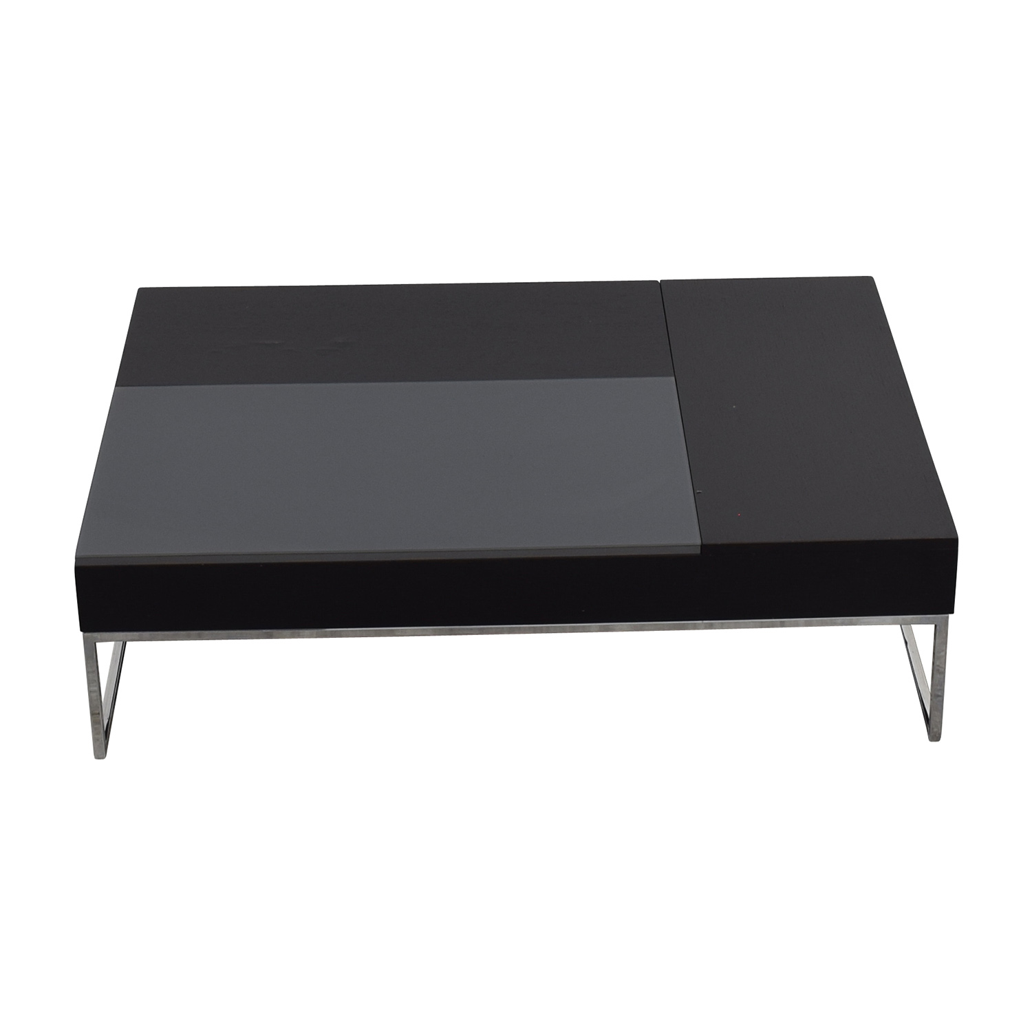 shop BoConcept Chiva Storage Coffee Table BoConcept