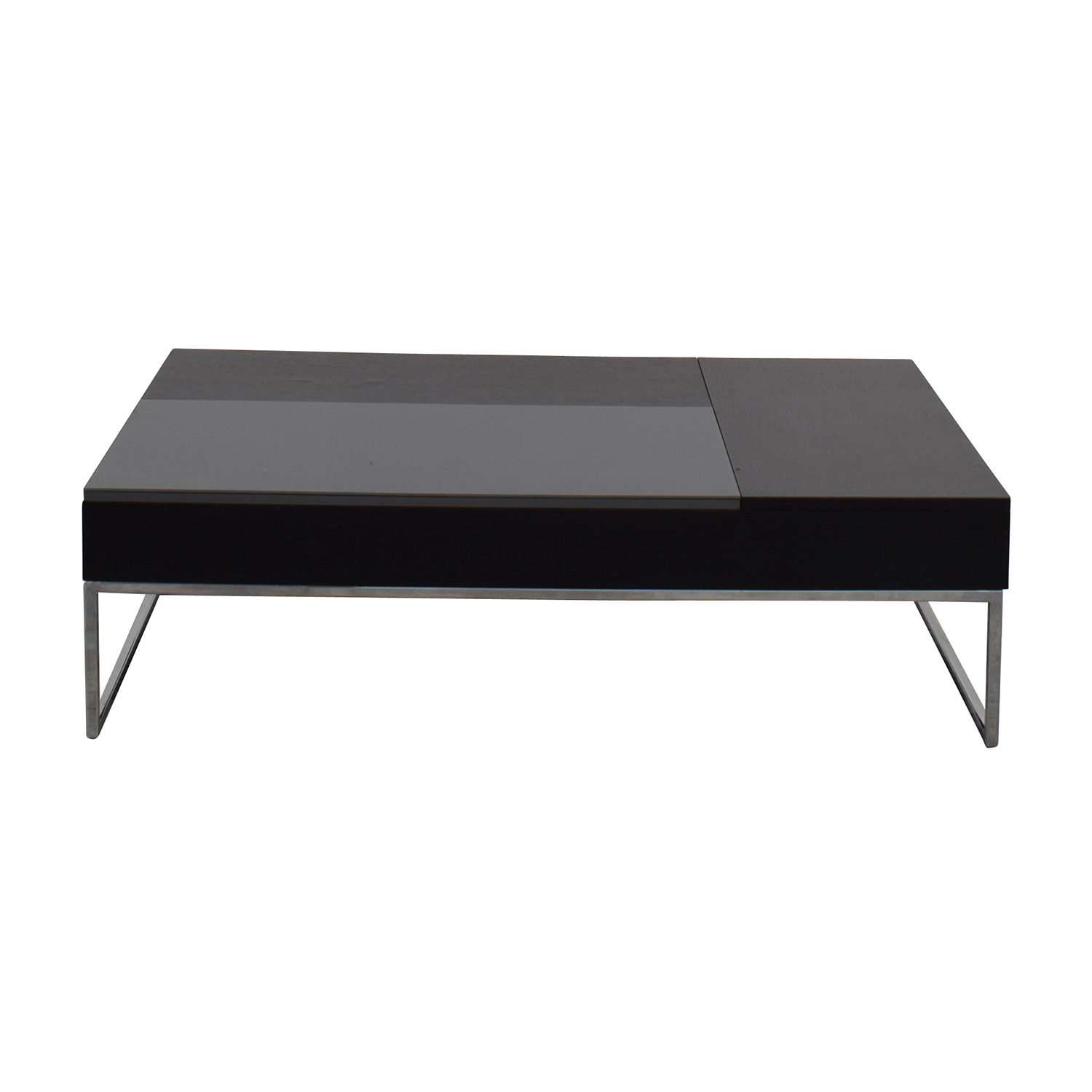 77 Off Boconcept Chiva Storage Coffee Table Tables