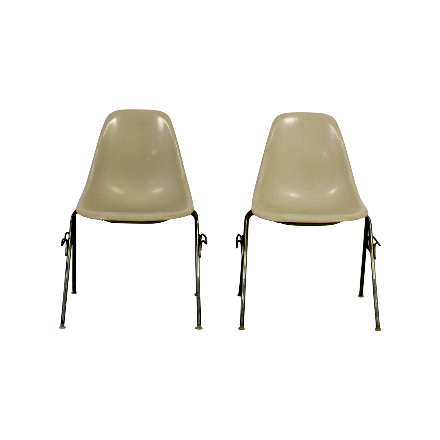 shop Herman Miller Eames Shell Chairs Herman Miller Accent Chairs