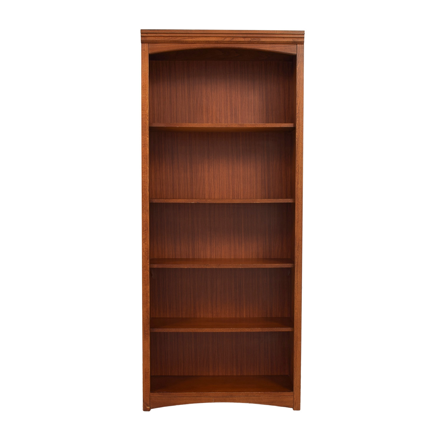 buy Bassett Wooden Bookshelf Bassett Storage