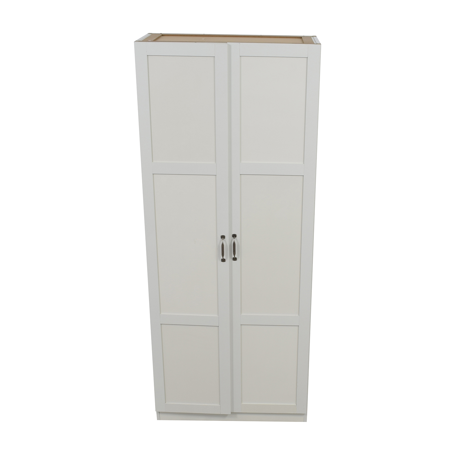 ... Buy White Kitchen Pantry Cabinets U0026 Sideboards ...