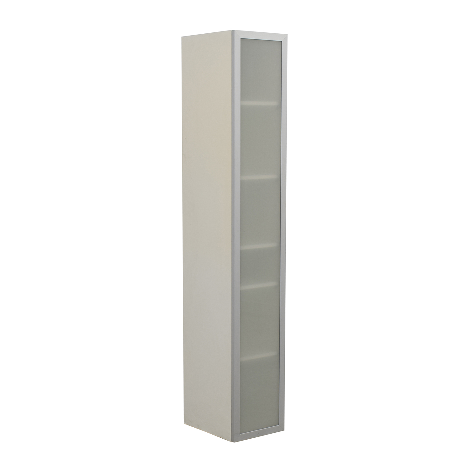 80 Off Ikea Ikea Narrow Shelf Storage