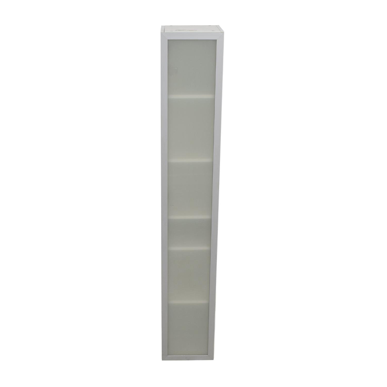 buy IKEA Narrow Shelf IKEA Storage