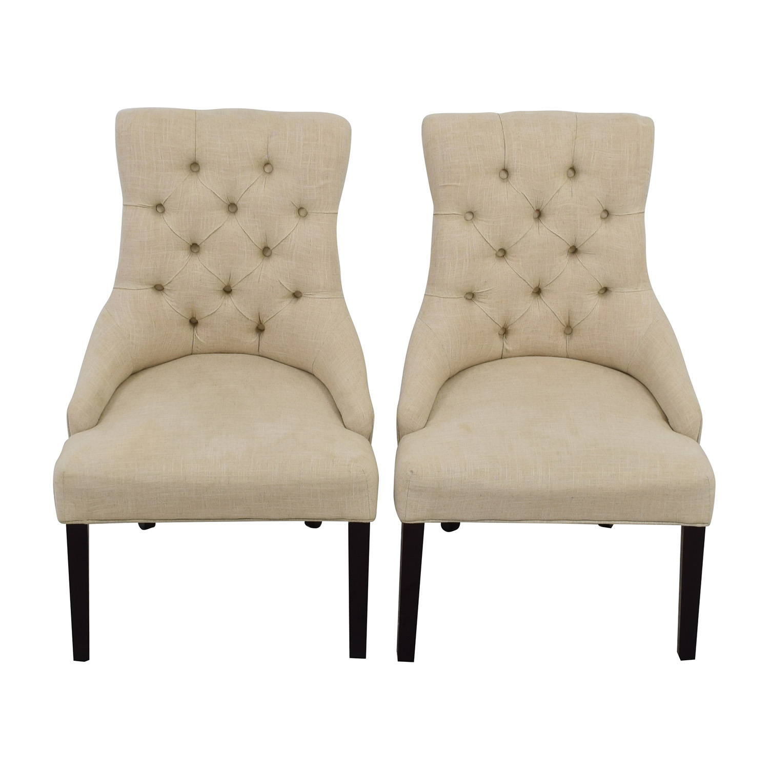 Raymour And Flanigan Chairs: Raymour & Flanigan Raymour & Flanigan White