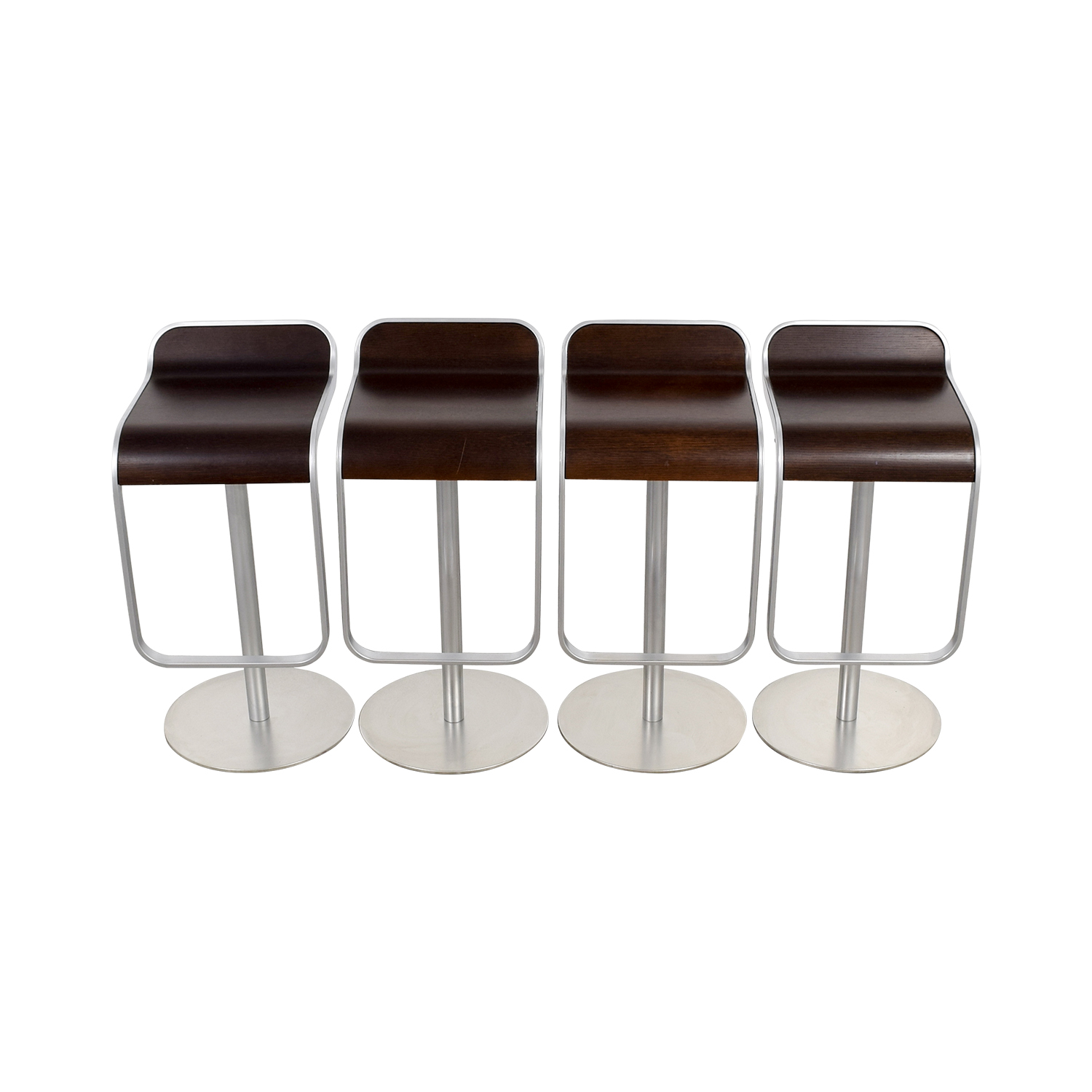 shop Design Within Reach Design Within Reach LEM Piston Stools online